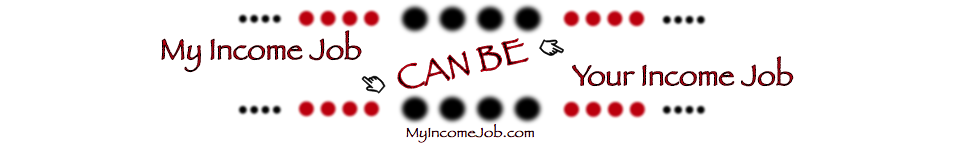 MyIncomeJob.com Facebook Group