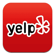 Yelp Follow