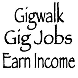 Gigwalk Gig Jobs - Earn Income