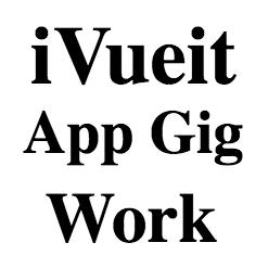 iVueit App Gig Work