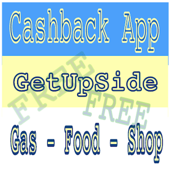 Free Cash Back Gas App