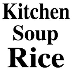 Kitchen Soup Rice