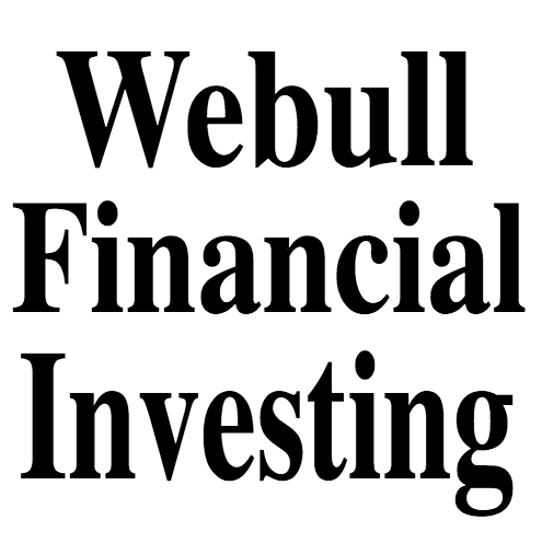 Webull Financial Investing Stock App