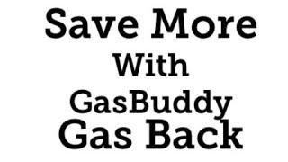 GasBuddy Gas App